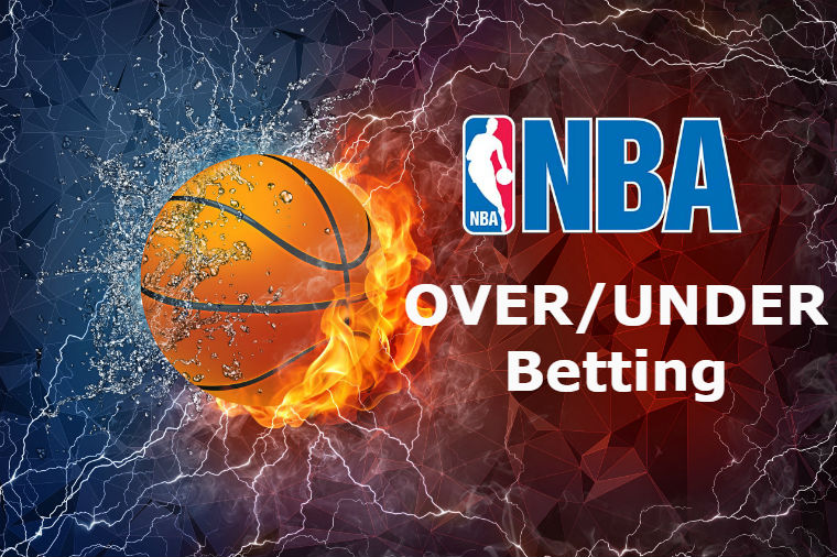 Five Things You Need To Know About NBA Over/Under Betting