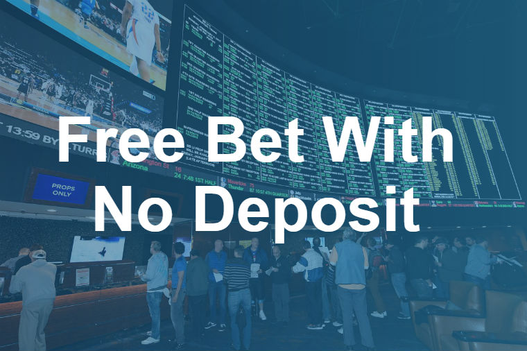 No deposit free sports bet wertheim bettingen pension en hamburg