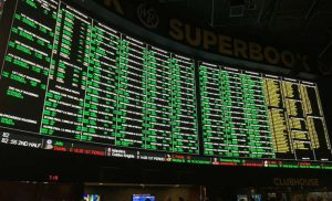 Playing Steam for Win at Sports Betting