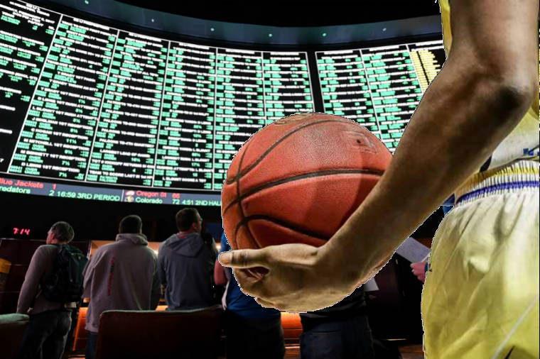 The Best Free Play Basketball Sportsbook