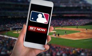 Betting MLB