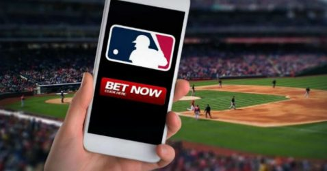 Betting MLB