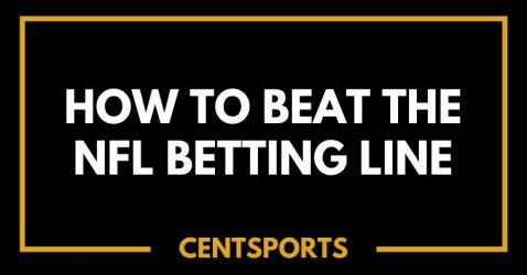 How to Beat the NFL Betting Line