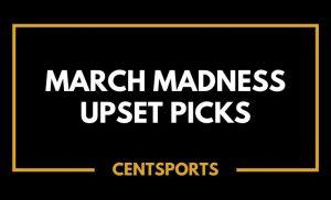 March Madness Upset Picks