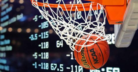 Critical Numbers in College Basketball Betting