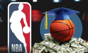 Betting The NBA