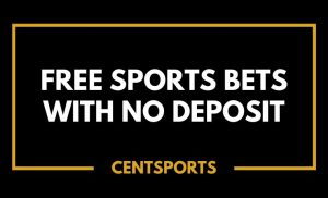 Free Sports Bets With No Deposit