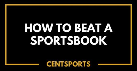 How to Beat a Sportsbook
