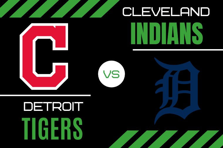 Cleveland Indians vs. Detroit Tigers Spread Pick & Prediction