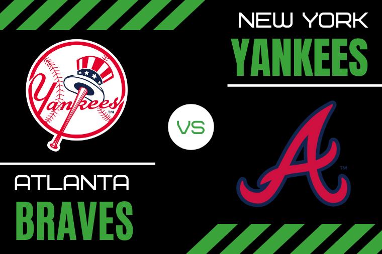 New York Yankees vs. Atlanta Braves Spread Pick & Prediction